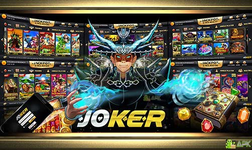 Joker388 | Link Alternatif Game Ikan Joker123