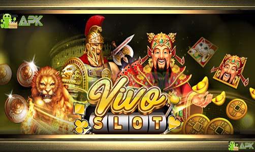 Situs Agen VIVO SLOT Terbaru 2020