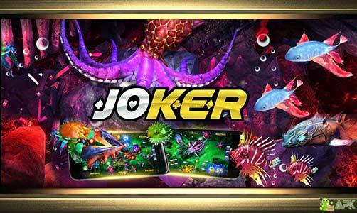 Daftar Joker Tembak Ikan Online