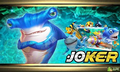 Judi Tembak Ikan » Agen Joker123 » Daftar