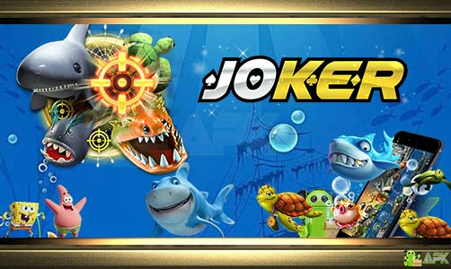 Agen Tembak Ikan Joker888 Terpercaya 2020