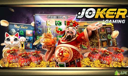 Bonus Game Slot Joker123 Terbesar » Daftar Joker123 post thumbnail image